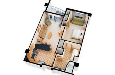 living room escape