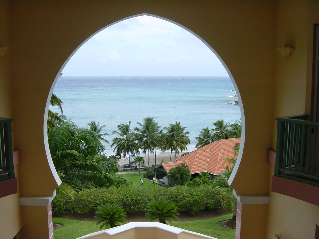 Cheap Flights Houston To St Lucia 204 R T 1 Stop