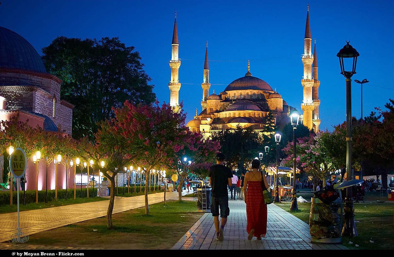 Cheap Flights Houston To Istanbul Turkey 652 R T Ac