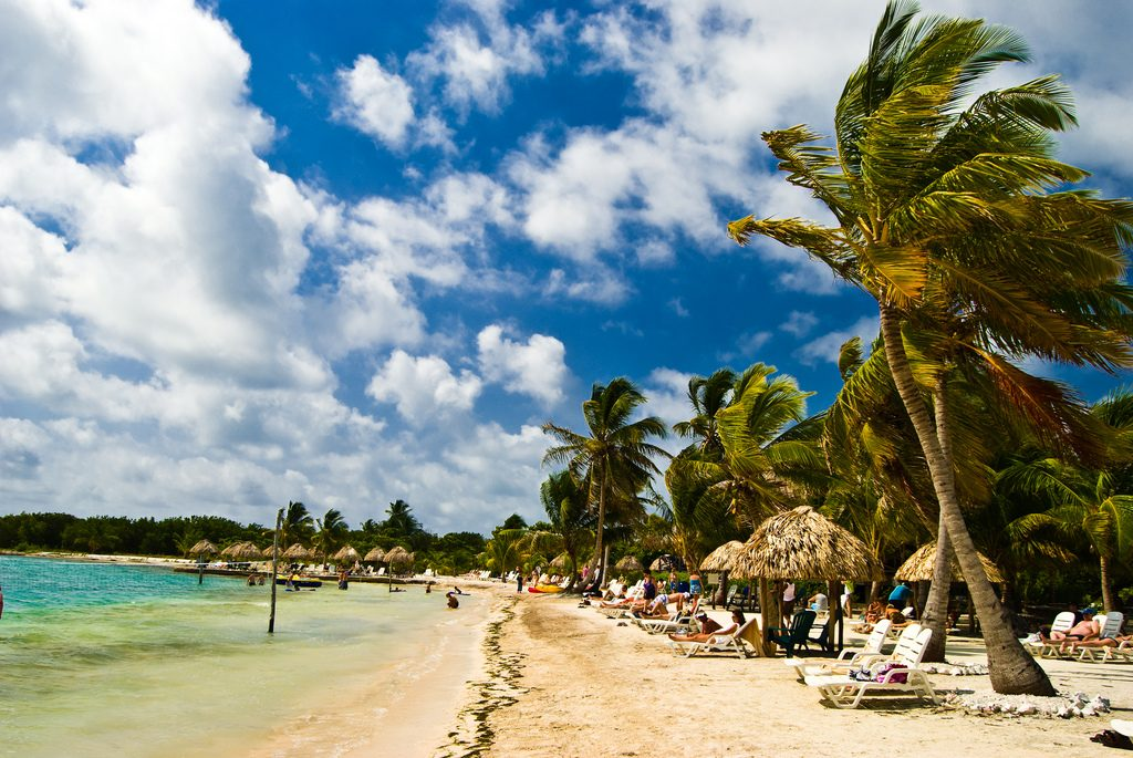 Nonstop Flights Houston To From Belize 278 R T Southwest