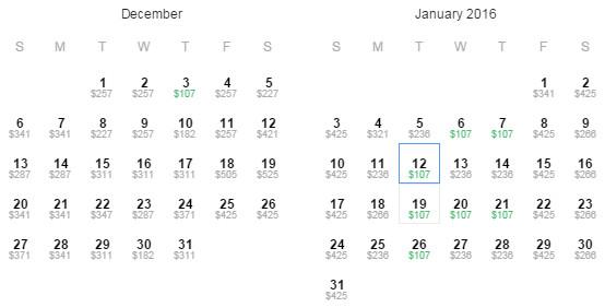 Flight Availability: Houston to Philadelphia as o 7:06 PM on 10/19/15.