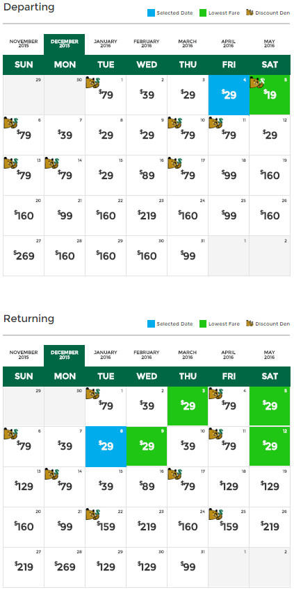 Flight Availability: Houston to Philadelphia as of 11:55 PM on 11/18/15.Orbitz