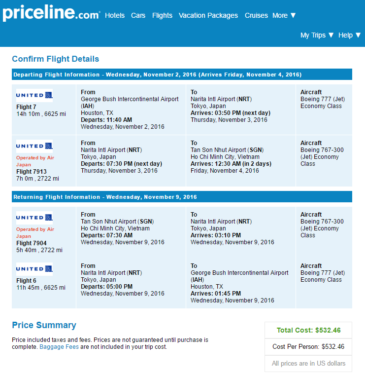 Priceline Discount Coupon Car Rental