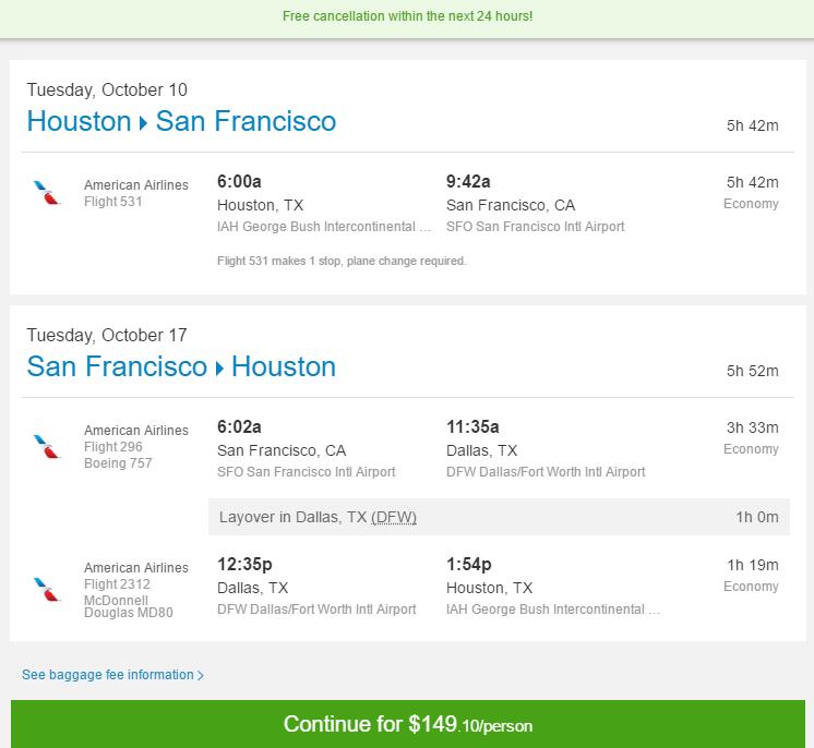 Cheap Hotel Deals In San Francisco