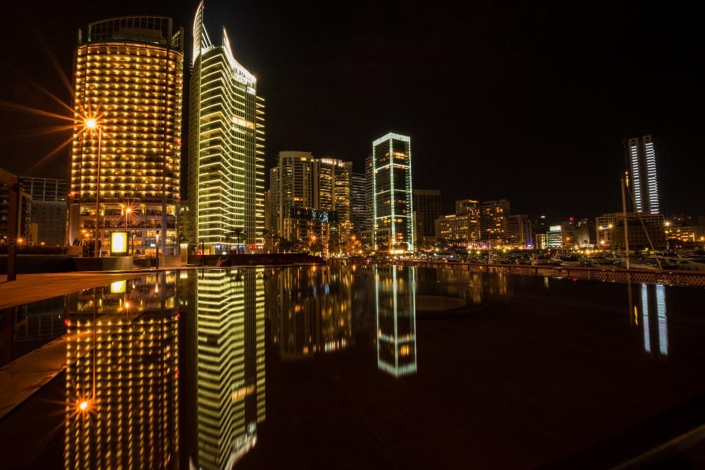 Cheap Flights Houston To Beirut 648 674 R T Qatar Airways